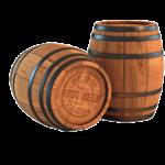 Root Beer PNG