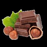 Chocolate Hazelnut PNG